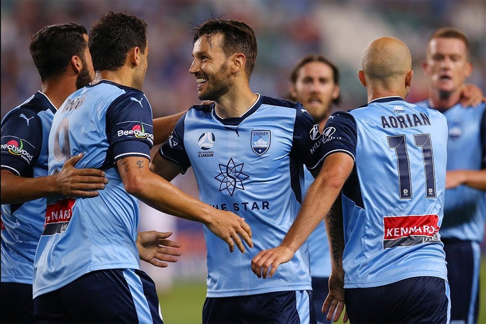 Australie – A-League 2018 : un Sydney record