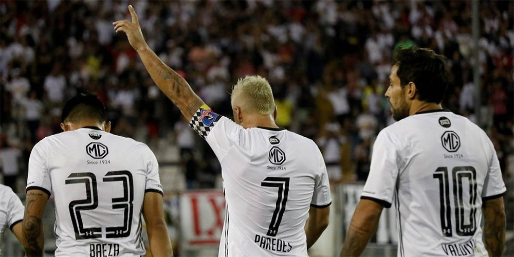 Chili primera divisi n 2018 esteban paredes l gende for Esteban paredes fifa 18