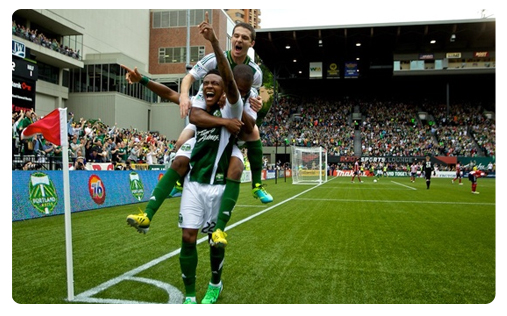 MLS : Dallas survole, Portland fonce