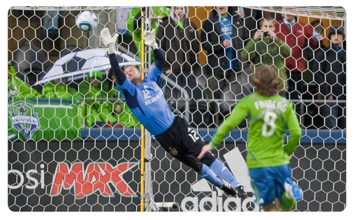 Seattle Sounders