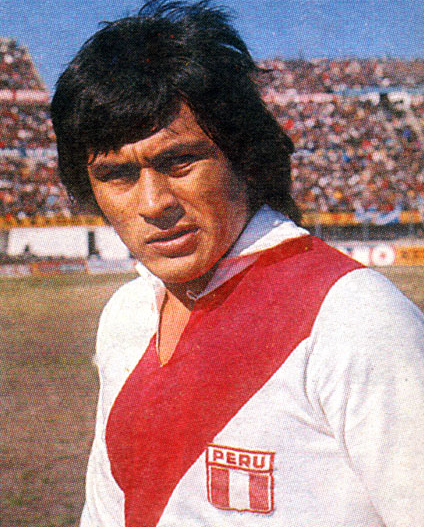 Hugo Sotil