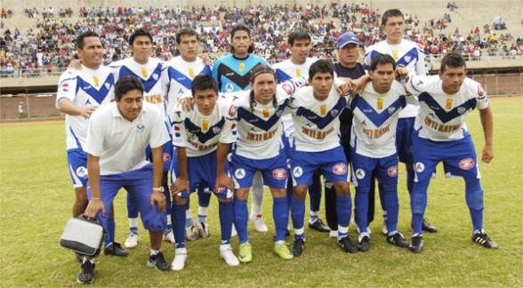 San Jose de Oruro